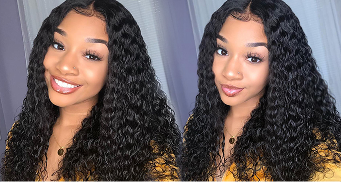 high quality straight u part human hair wig and u part bob wigs for black women are offered by SuperNova store
