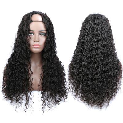 West kiss hair: how to choose women u part wigs hair? Lzh5lgpg0a2lpum1594358021