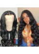 Wigs With Parts